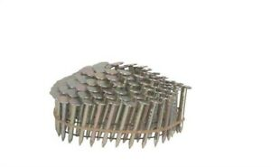 Stanley Bostitch Galvanized Coil Roofing Nails 1 1 4 Length 7200 Box