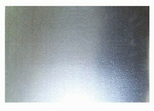Boltmaster 11181 24 X 24 Galvanized Flat Sheets