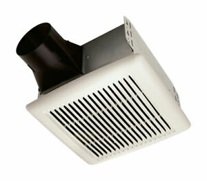 Broan Invent Series 110 Cfm 3 Sones Ventilation Fan