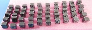 Tamura Met 46 Audio Signal Transformers Lot Of 50