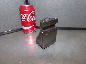Hardinge Lathe Rocker Tool Holder W Riser Block Dsm 59