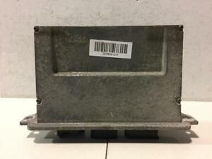2007 2008 Ford Mustang Engine Computer Unit Ecu Pn 7r3a 12a650 Ana P281a