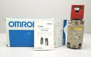 New Omron D4bs 35fs Limit Switch