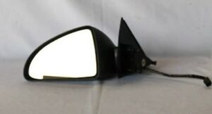 New Left Door Mirror Fits Pontiac G6 2005 2010 Power Non Heated 8 Heads 3 Pins