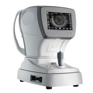 7 Fa 6500kr Auto Refractometer keratometer Ophthalmic Instrument With Ce Iso