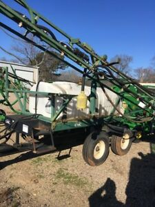 Lmc 500 Gallon Sprayer Sprayers