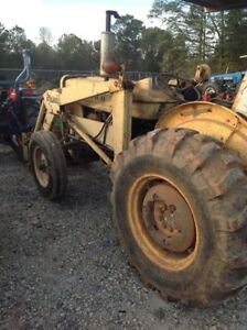 Ford 3000 Utility Tractors