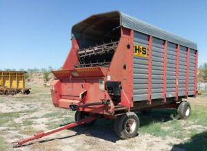 H amp s Super 7 4 Construction Equipment Trailers
