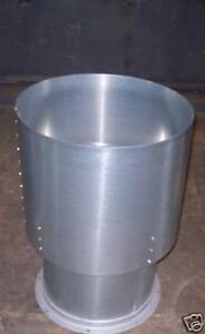 18 Auto Damper For Paint Spray Booths