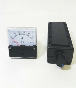Hho Dry Cell Kit 30 Amp Pwm Pulse Width Modulator And 50 Ammeter