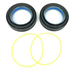 Ford Super Duty 1999 2004 Dana 50 Or 60 Front Inner Knuckle Vacuum Hub Seal Kit