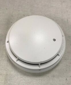 Simplex 4098 9601 Fire Alarm Photoelectric Smoke Detector