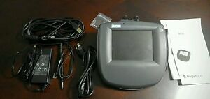 Ingenico I6770 Point Of Sale Retail Transaction Signature Credit Card Terminal
