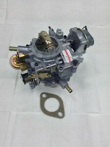 Nos Holley Carburetor 50193 1983 1984 Ford Mercury 2 3l Engine W O Ac Man Tran