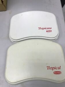 Dental Lab Renfert Porcelain Tray