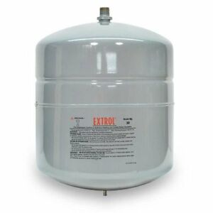 Amtrol No 30 Expansion Tank For Hydronic Heating Boiler Pre pressurized