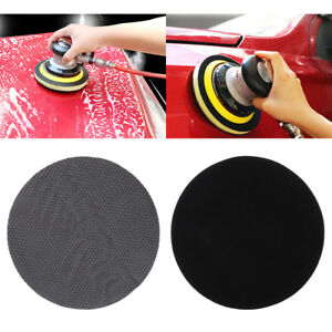 Magic Clay Polish Round Sponge Wax Cleaning Pad Car Wash Bar Mud Removed Cleaner