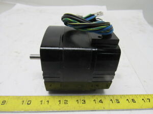 Bodine 30r2beci 1 30 Hp 115v 1700 Rpm 5 16 Shaft Small Motor