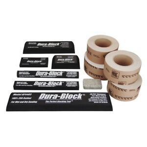 Dura Block Sandpaper Sanding Kit 8038 13k