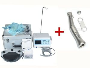 Dental Implant System Endo Surgical Brushless Motor 16 1endo Motor Apex Locator