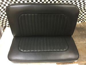 Hot Rod Rat Rod 29 30 31 32 Ford Chevy Bomber Bench Seat