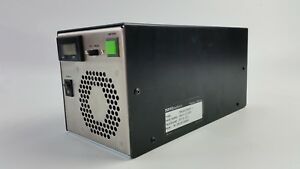 Nanometrics 7200 032734 Lamp Light Source Power Supply