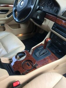 Bmw Cupholder dual E38 7 Series High End Much Better Than Factory Installed