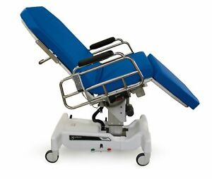 Transmotion Medical Tmm4 Mobile Surgical Stretcher Chair