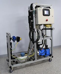 Thar Sfc Bds500g Supercritical Fluid Delivery System Bulk W 35l Receiver