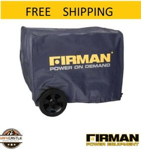 New Firman Generator Cover 1002 Medium 3000 4000 Watts Free Shipping