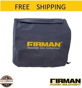 New Firman Inverter Cover Small Fits 2000 Watt Inverter 1008 Free Shipping