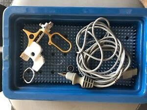 Gyrus Acmi Eiwe brpk Resectoscope Working Element acmi 3900 Cable