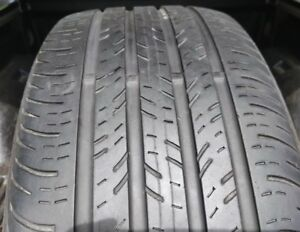 235 50 18 Continental Contipro Contact Tire