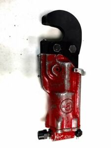 Compression Riveter Tool rivet Squeezer By Chicago Pneumatic