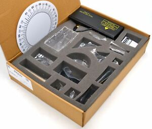 Visible Ray Geometrical Table Top Optics Set 28 Pieces