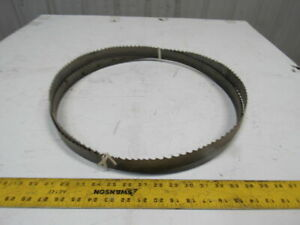 Lenox 15722 13 6 B X 1 1 4 042 2 3 Welded Band Saw Blade