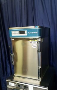 Alto shaam Cook And Hold Oven Model 500 th iii Slightly Used