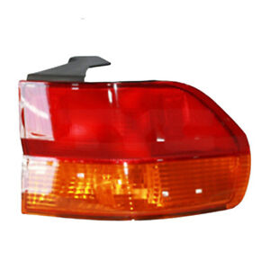 New Right Outer Tail Light Fits Honda Odyssey 2002 2004 Ho2801158 33501 S0x 003