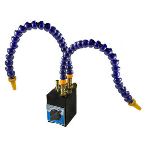Hfs r Magnetic Base For Flexible Coolant Hoses