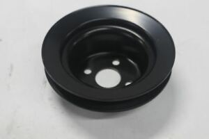 mitsubishi Groove Black Crank Pulley Long Style Water Pump With V belt