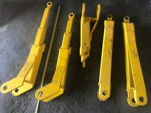 Rotary Lift Car Lift Attachments see Photo