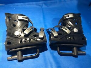 Mizuho Osi Hana Table Traction Boots Small Pediatric Pair Left And Right