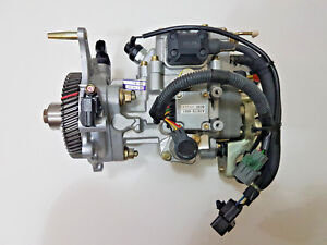 Original Fuel Injection Pump For Mitsubishi Pajero 3 2 L Di d Zexel Vrz Me190711