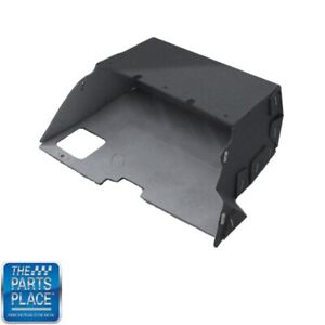 1961 62 Impala Inner Glove Box Liner Without Air Conditioning