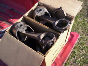 1967 1968 1969 Ford Thunderbird 428 Rods And Pistons Cobrajet