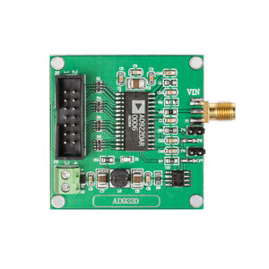 Ad9220 Data Acquisition Module High Speed Ad Collection12 bit Adc Board 10msps