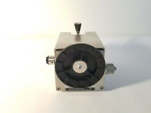 Ames Company Tissue Tek Microtome Model 4551 Cutting Accessory