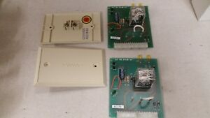 Lot Of Edwards Fire Alarm Parts