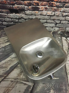 Sunroc Commercial Drinking Water Fountain stainless Steel