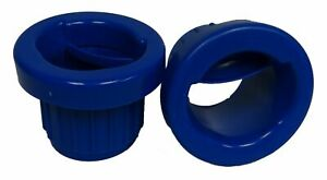 Dark Blue Hand Saver For Stretch Wrap 12 18 3 Core 100 Pairs